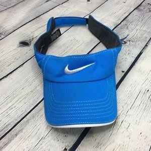 *Nike Golf adjustable sunvisor Hat OSFA